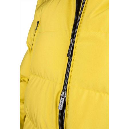 Dámsky prešívaný kabát - Lotto MIMOSA - 6