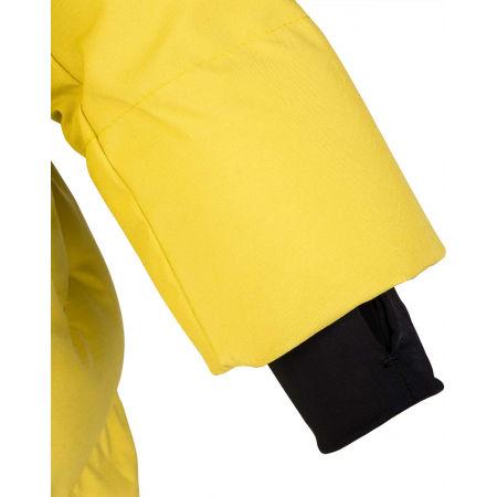 Dámsky prešívaný kabát - Lotto MIMOSA - 7