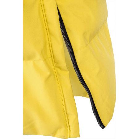 Dámsky prešívaný kabát - Lotto MIMOSA - 8