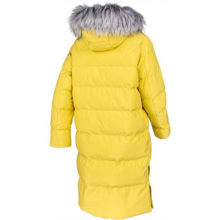 Dámsky prešívaný kabát - Lotto MIMOSA - 3