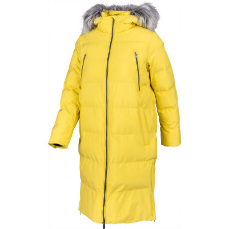 Dámsky prešívaný kabát - Lotto MIMOSA - 2