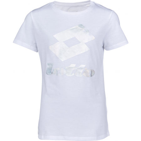 Lotto SMART G TEE JS - Tricou de fete