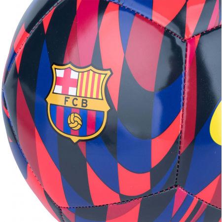 Football - Nike FC BARCELONA PITCH - 2
