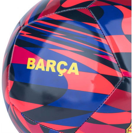 Football - Nike FC BARCELONA PITCH - 3