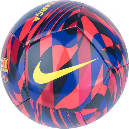 Nike FC BARCELONA PITCH - Futbalová lopta