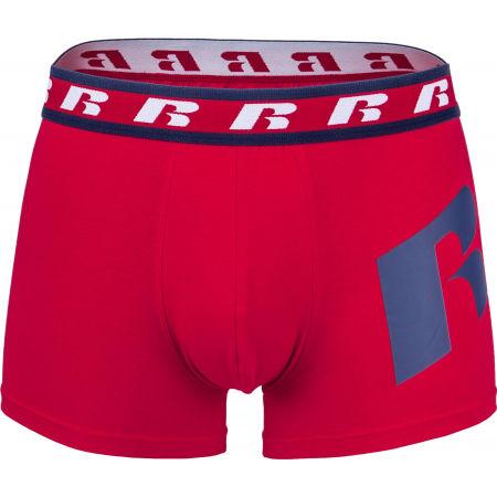 Bokserki męskie - Russell Athletic TYRON P. BOXERS - 3