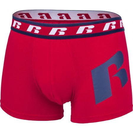 Bokserki męskie - Russell Athletic TYRON P. BOXERS - 2