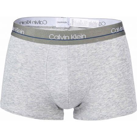 Pánské boxerky - Calvin Klein TRUNK 3PK - 3