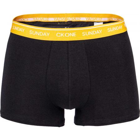Pánske boxerky - Calvin Klein TRUNK 7PK - 3
