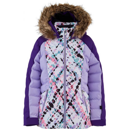 Spyder GIRLS ATLAS SYNTHETIC - Girls' jacket