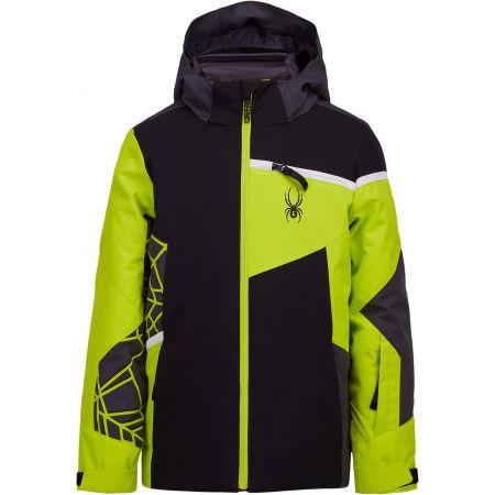 Spyder CHALLENGER JACKET - Boys' jacket