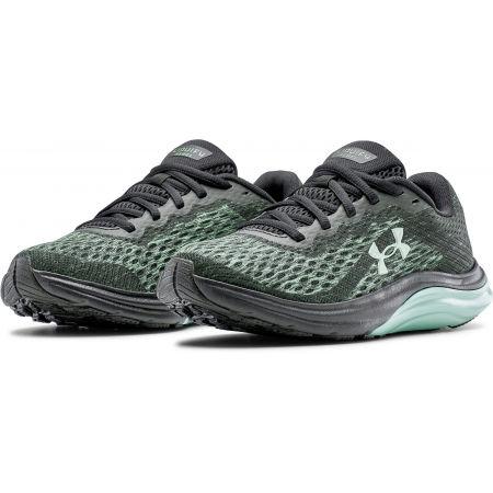 Дамски обувки за бягане - Under Armour W LIQUIFY REBEL - 3