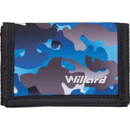Willard REED - Peňaženka