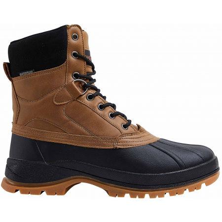 Pánská zimní obuv - Willard CORRY - 3