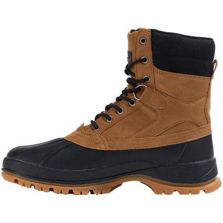 Pánská zimní obuv - Willard CORRY - 4