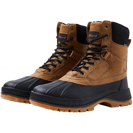 Pánská zimní obuv - Willard CORRY - 2