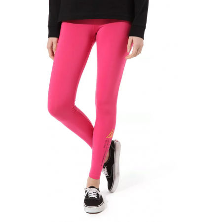 Vans WM 66 SUPPLY LEGGING - Дамски клин
