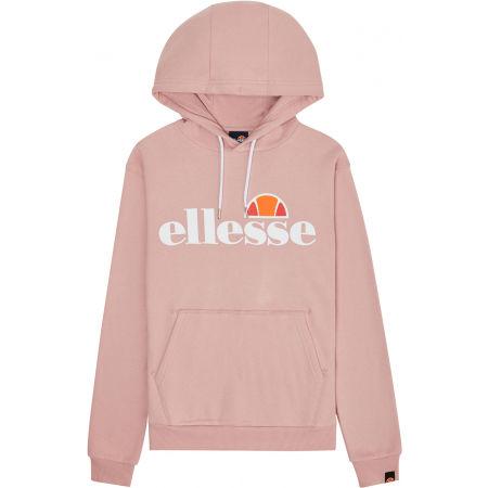 ELLESSE TORICES OH HOODY - Női pulóver