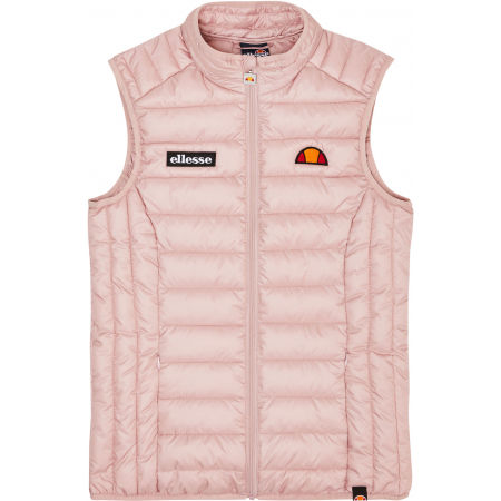 ELLESSE BARIA GILET - Women's quilted vest