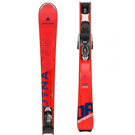 Dynastar SPEED ZONE 6 XPRESS2 + XPRESS 10 B83 - Унисекс ски