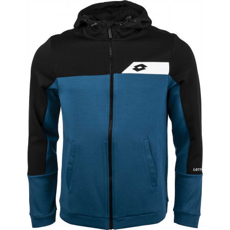 Lotto DINAMICO III SWEAT FZ HD CO