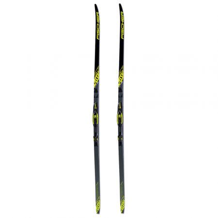 Běžecké lyže na klasiku - Fischer SCS CLASSIC + RACE CLASSIC - 2