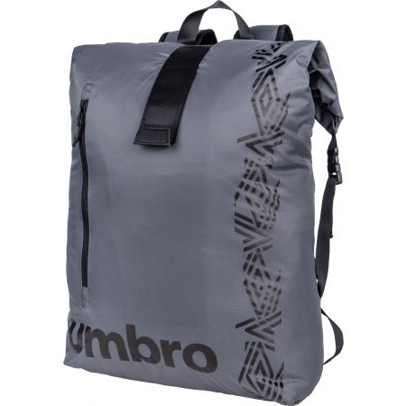 Rolovací batoh - Umbro PADDED ROLL TOP BACKPACK - 2