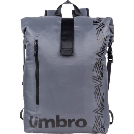 Umbro PADDED ROLL TOP BACKPACK - Roll-top hátizsák