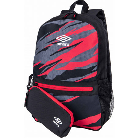 Batoh - Umbro NEO BTS BACKPACK - 3