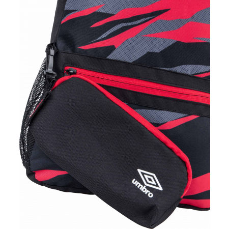 Batoh - Umbro NEO BTS BACKPACK - 5