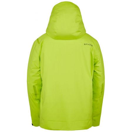 Men's ski jacket - Spyder TRIPOINT GTX JACKET - 2