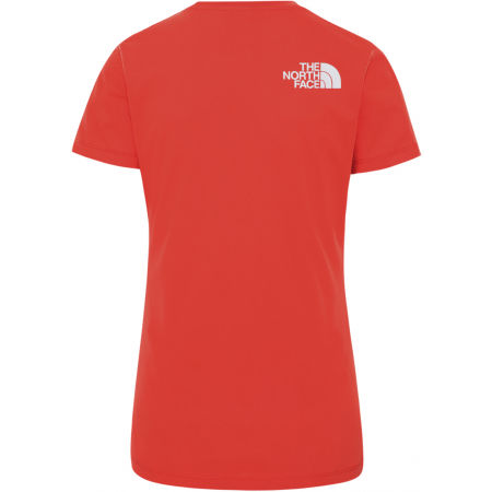 Dámske tričko - The North Face W S/S HD TEE - 2