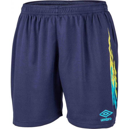 Umbro FW GRAPHIC KNIT SHORT JNR