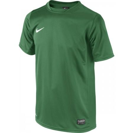 Dětský fotbalový dres - Nike PARK V JERSEY SS YOUTH - 1