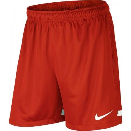 Nike DRI-FIT KNIT SHORT II - Мъжки спортни шорти за футбол