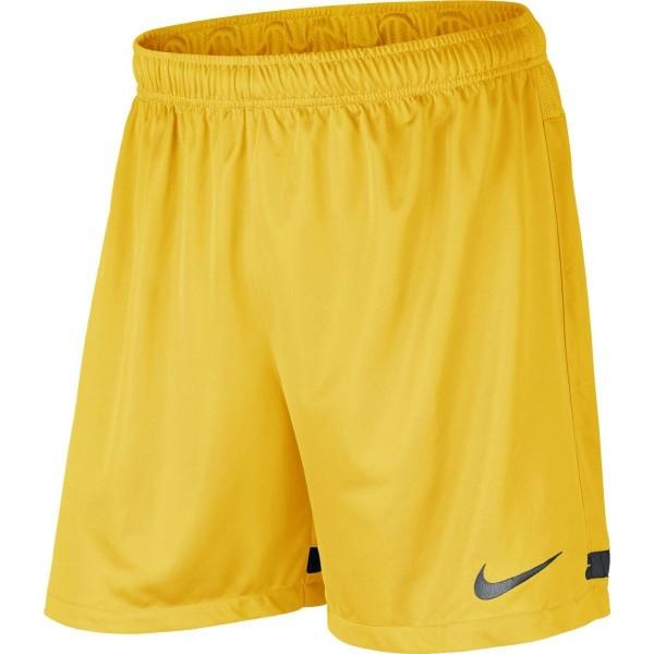 Nike DRI-FIT KNIT SHORT II - Pánske futbalové trenky