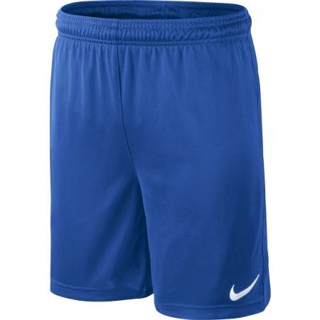 Dětské fotbalové trenky - Nike PARK KNIT SHORT YOUTH - 1