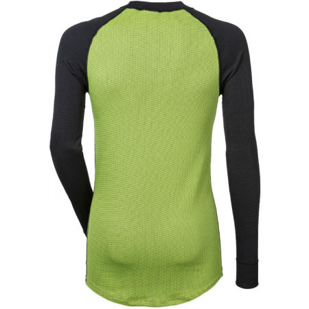 Men's functional T-shirt - Progress MICROSENSE LS-M - 2