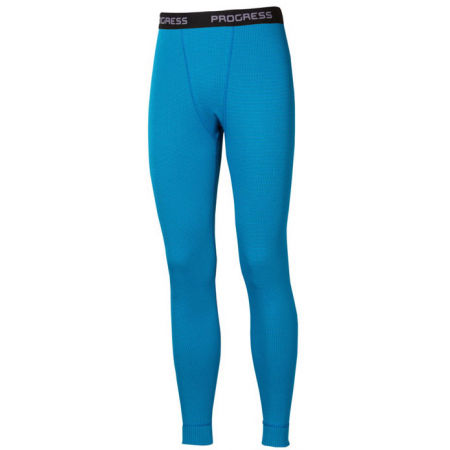 Progress MICROSENSE LT - Men's functional tights