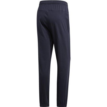 Pánske nohavice - adidas E LIN T PNT SJ - 2