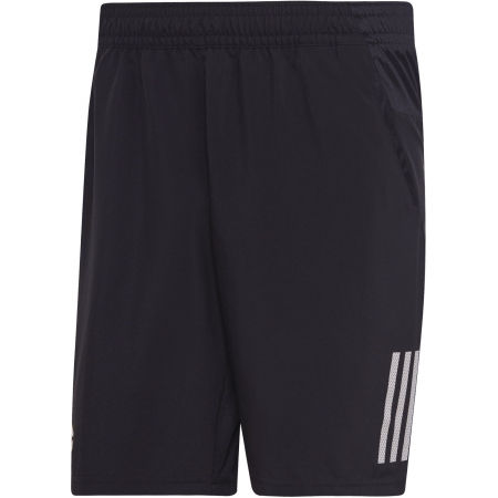 adidas CLUB 3STR SHORT - Herren Tennisshorts