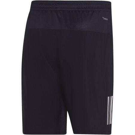 Pánske tenisové  šortky - adidas CLUB 3STR SHORT - 2