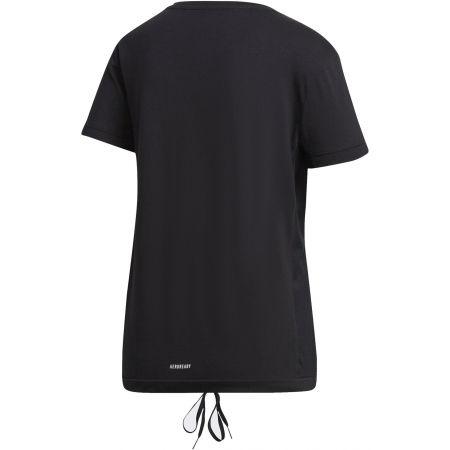 Dámske športové tričko - adidas D2M MO T - 2