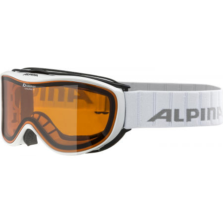 Alpina Sports CHALLENGE 2.0 DH - Ochelari de schi