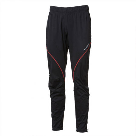 Men's winter stretch pants - Progress PENGUIN MAN - 1