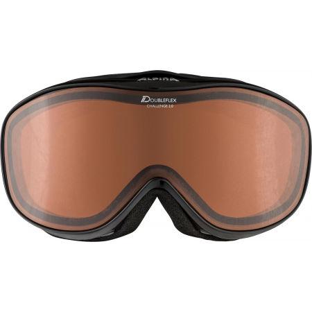Sjezdové brýle - Alpina Sports CHALLENGE 2.0 DH - 2