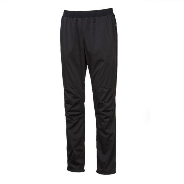 Progress STRIKE MAN - Pánske bežecké zateplené nohavice