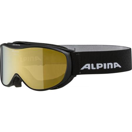 Alpina Sports CHALLENGE 2.0 HM - Gogle narciarskie