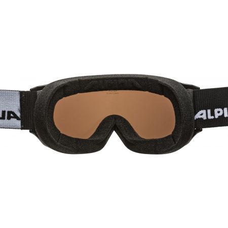 Sjezdové brýle - Alpina Sports CHALLENGE 2.0 HM - 3