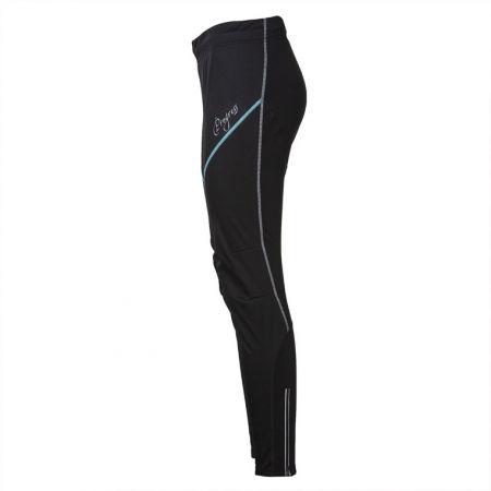 Women's winter stretch pants - Progress PENGUIN LADY - 2